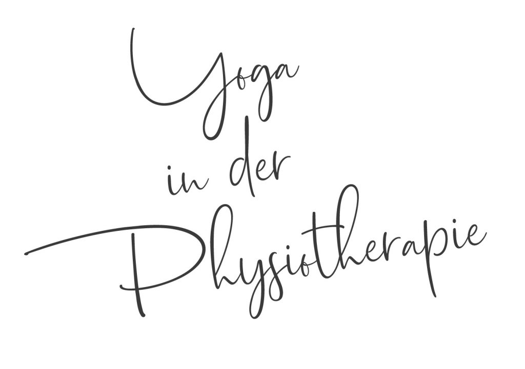 Yoga in der Physiotherapie